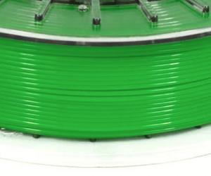Filamento color verde