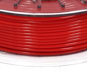 Filamento color rojo