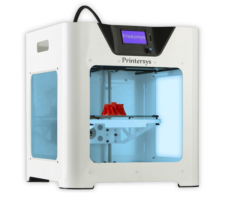 Impresión 3D FDM