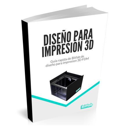 Diseño para impresión 3D