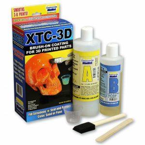 XTC-3D epoxi