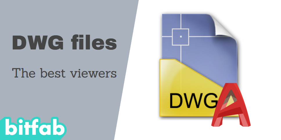 DWG file viewers